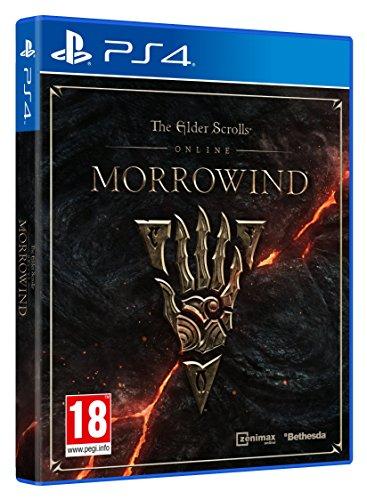 The Elder Scrolls Online: Morrowind [PlayStation 4]
