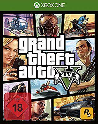 [Xboxone]GTA 5