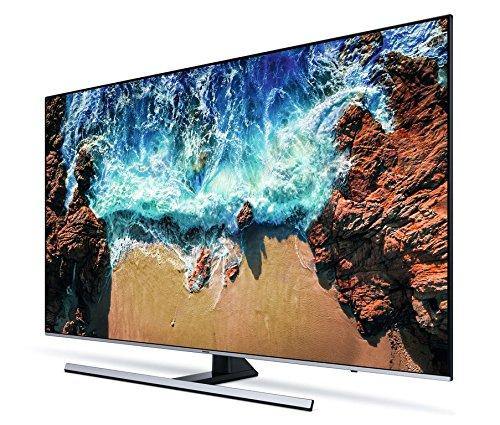 Samsung TV 2018 UE55NU8009 Bestpreis bis jetzt.