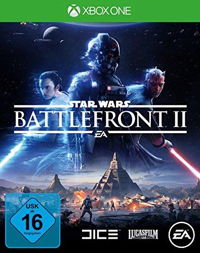 Star Wars Battlefront II (Xbox One) für 12,99€ (Amazon Prime)