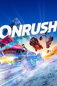 ONRUSH (Xbox One) vom 10. bis 15.Juli kostenlos zocken (Xbox Store Live Gold)