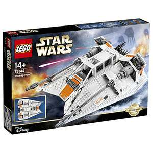[Amazon.de/Toys´R´us] Lego Star Wars 75144 Snowspeeder UCS