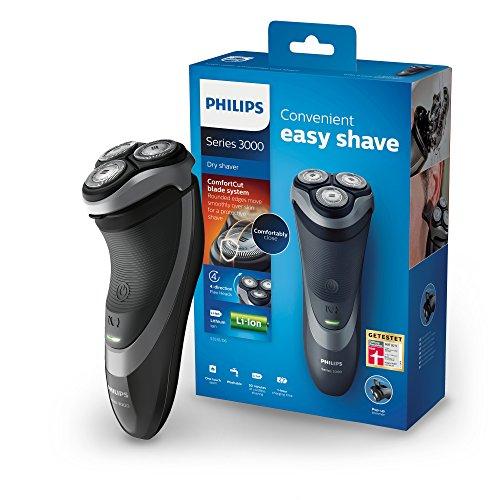 Amazon.de: Philips Rasierer S3510/06 um 44,36€