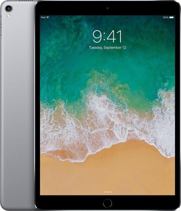 """Apple iPad Pro 10.5"""" 64GB grau (MQDT2FD/A)"""