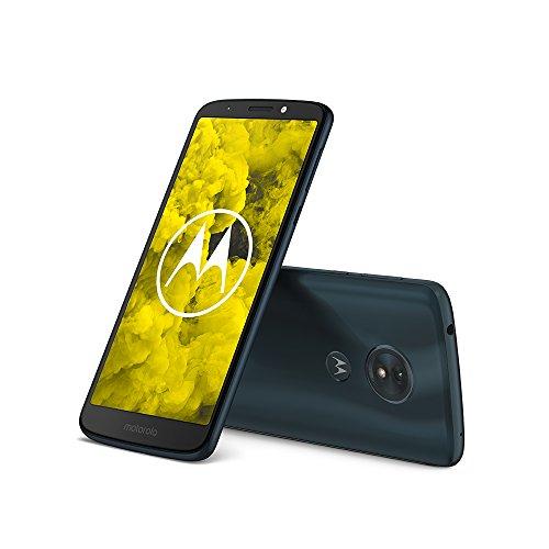 "Motorola Moto G6 Play (5,7"", 32 GB Speicher, 3 GB RAM)"