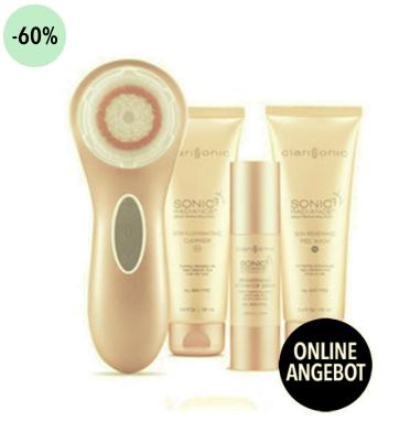Douglas online: Clarisonic Produkte über 50% reduziert