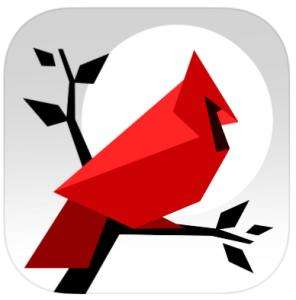 (iOS) Cardinal Land - geometrisches Puzzle