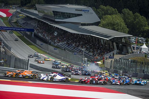 Europ. Le Mans-Serie live & hautnah erleben | € 0,-