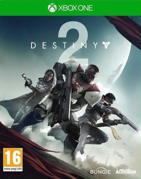 GameStop: Destiny 2 (Xbox One) für 9,96€