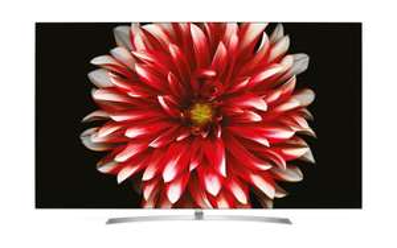 LG OLED65B7D (65 Zoll OLED-TV)