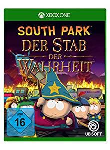 South Park - Der Stab der Wahrheit Remastered (Xbox One) für 9,99€