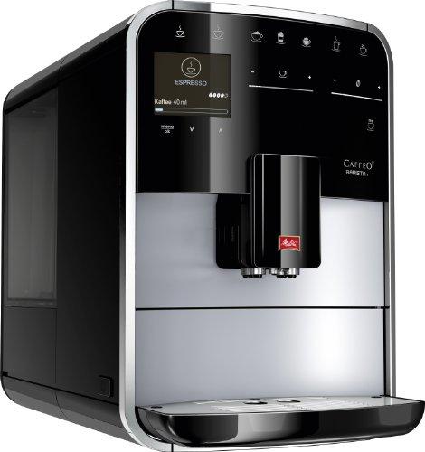 """Melitta """"Caffeo Barista T F731-101"""" Kaffeevollautomat"""