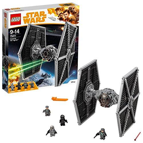 Lego Star Wars Imperial Tie Fighter 75211 für 34,95€