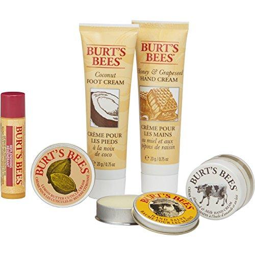Amazon: Burt's Bees Probierset Tips & Toes, 6er Pack