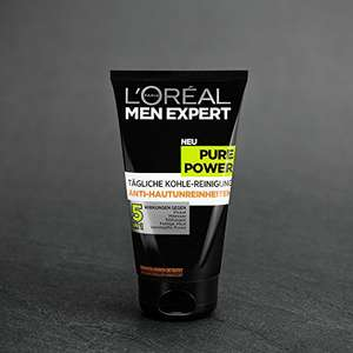 L'Oreal Men Expert Pure Power Reinigungsgel