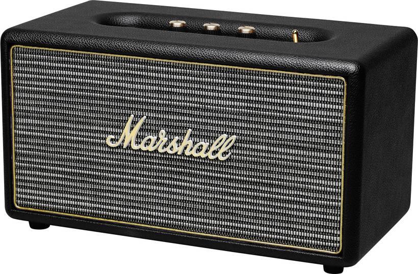 [getgoods] Marshall Stanmore Bluetooth Lautsprecher in schwarz oder creme für 179,70 € statt 237,80 €