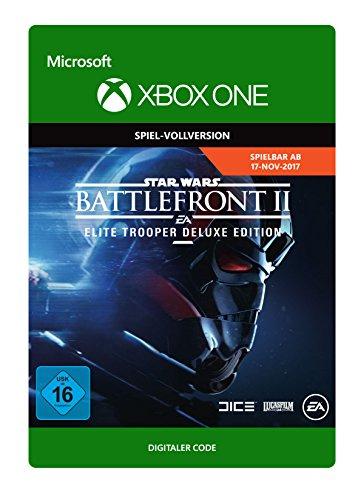 [PRIME] [PREISFEHLER] Star Wars Battlefront II XBOX One