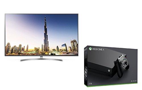 [Primeday] LG 55SK8100PLB 139 cm + Xbox One X