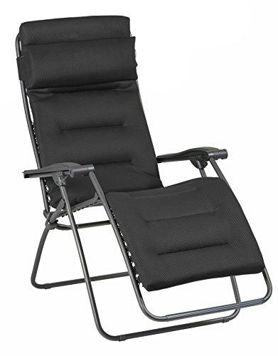 "Lafuma ""Air Comfort"" Relax-Liegestuhl (bis 140kg, einklappbar)"