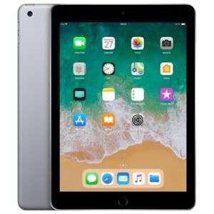 Apple iPad 9.7 (2018, WLAN, 128GB)