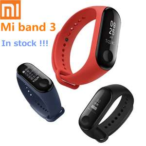 [Aliexpress] Xiaomi Mi band 3