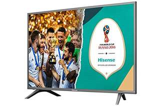 "Hisense 55"" UHD HDR TV - neuer Bestpreis"