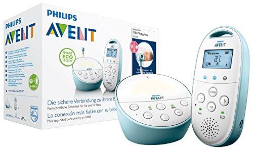 Amazon.de: Philips Avent SCD560 Babyphone um 56,99€