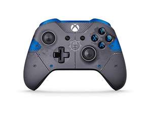 Amazon.fr: Xbox One Controller Gears of War 4 - JD Fenix Limited Edition, um 39,06€
