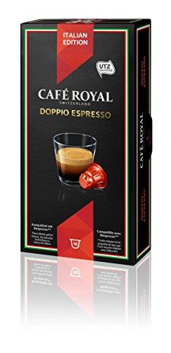 Cafe Royal Kaffeekapseln zum Spitzenpreis!
