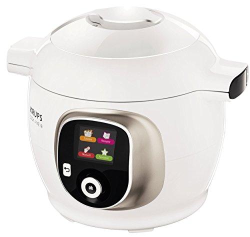 Krups CZ7101 Multikocher Cook4Me+