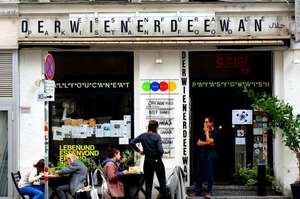 """Wiener Deewan"" - ""All you can eat"" + fair bezahlen"