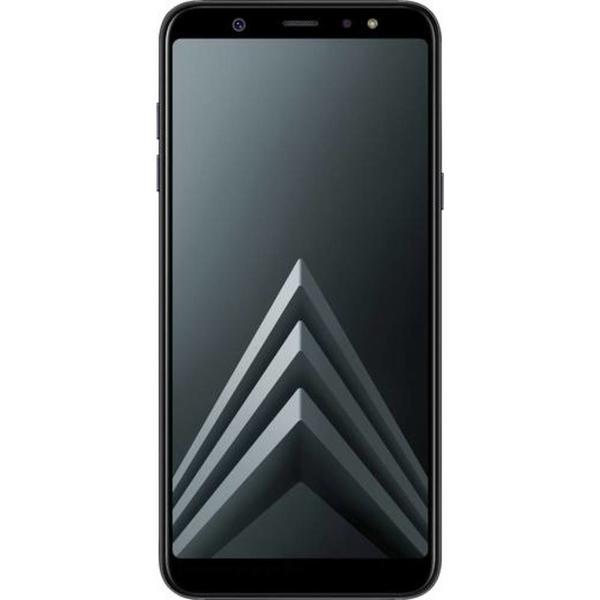 Samsung Galaxy A6 32GB schwarz - BLITZDEAL - SCHNELL - bis 13:00 Uhr