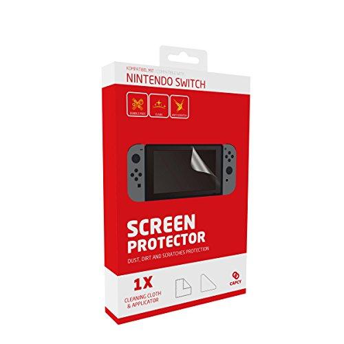 Amazon Prime: Bildschirm Schutzfolie für Nintendo Switch KOSTENLOS