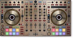 Pioneer DDJ-SX2 N (Limited Gold Edition) DJ Controller für 621,55€