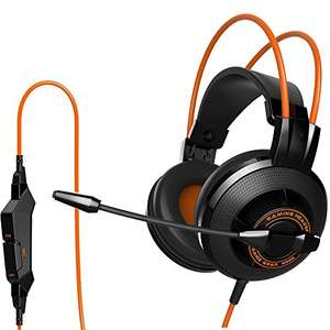 [Amazon.de] EasyAcc G2 3,5 mm Audio Plug Gaming Headset