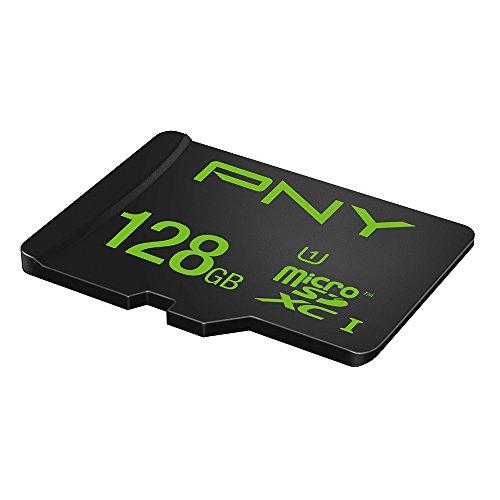 PNY microSDXC (128 GB)