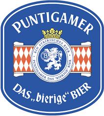 Kiste Puntigamer Bier (Merkur Enns/OÖ)
