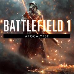 BF1 Apocalypse DLC [PS4]