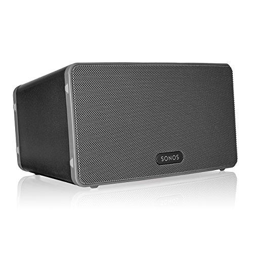 Sonos PLAY:3 WLAN-Lautsprecher für Musikstreaming für 199€