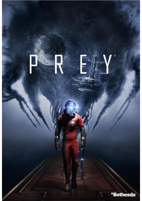 [cdkeys] Prey + DLC PC für 6,45 € statt 8,48 €