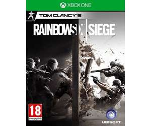 Tom Clancy's Rainbow Six: Siege (Xbox One) für 18€ [Saturn.at]