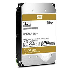 "WD ""Gold"" HDD (12TB)"