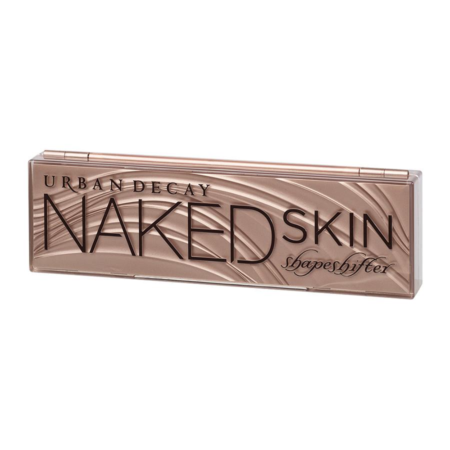 Douglas: Naked Skin Shapeshifter Palette Make-up Set - Medium Dark