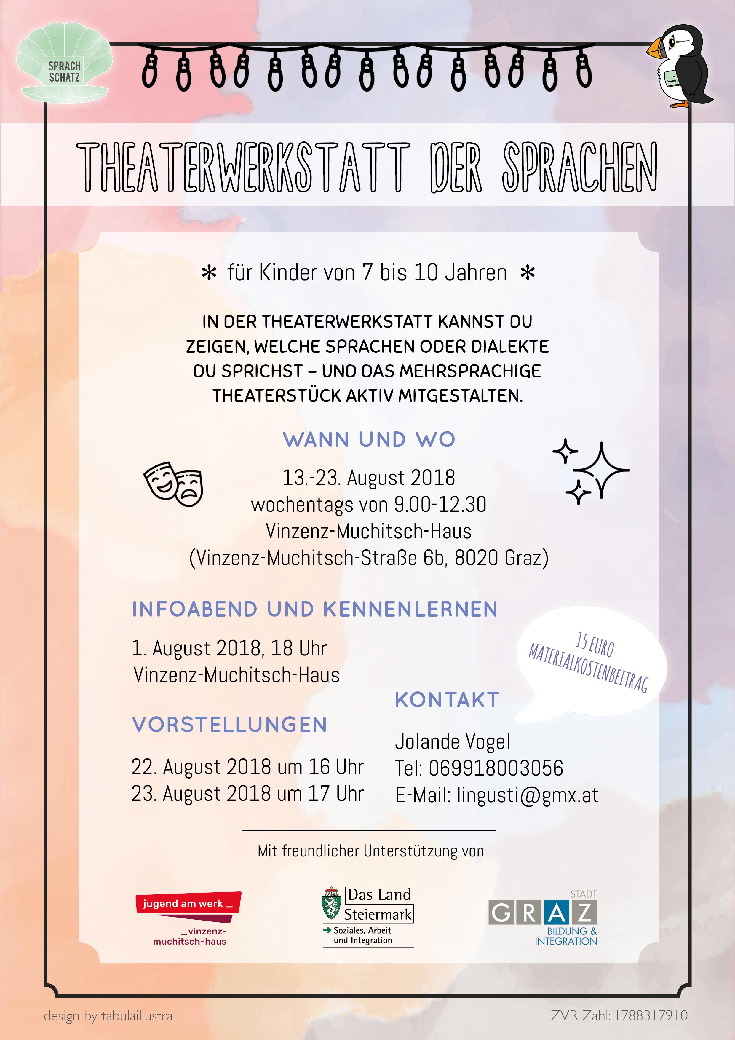 (Fast) Kostenlose Kinderbetreuung in Graz