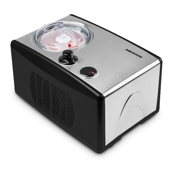 Medion Eismaschine MD 18387 für 1,5l Eis