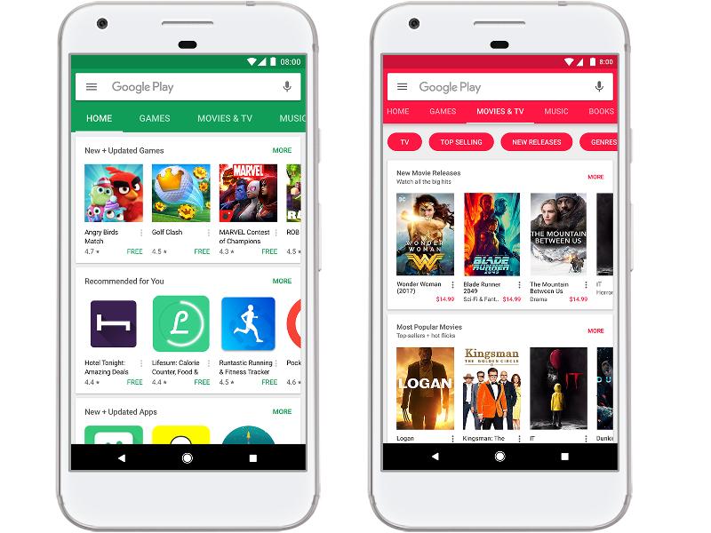 Google Play Store + A1: 5€ Cashback bei erster Zahlung per A1 Handyrechnung - nur bis zum 30. August