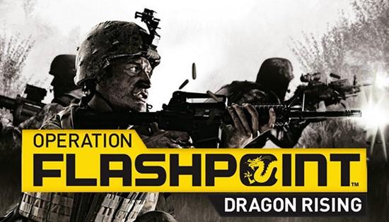 Steam-Gratiswochenende(u.a. Tekken 7) und ein gratis Spiel bei Gamesessions(OPERATION FLASHPOINT: DRAGON RISING)