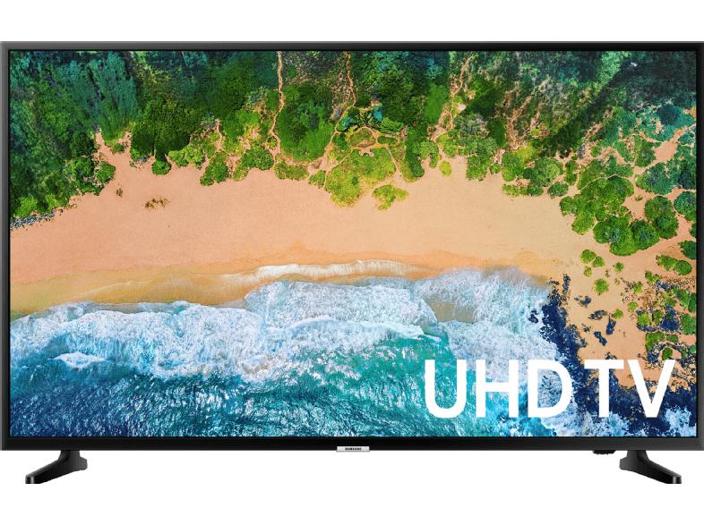 "Samsung 55"" UHD HDR10 TV"