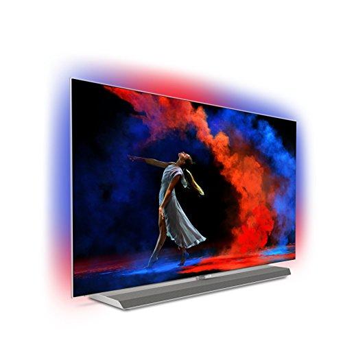 www.AMAZON.de Philips 65OLED973/12 164cm (65 Zoll) OLED Fernseher [Energieklasse B] für € 2555.90