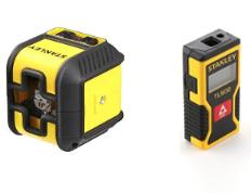 Amazon.fr: stanley cubix kreuzlaser stanley laser